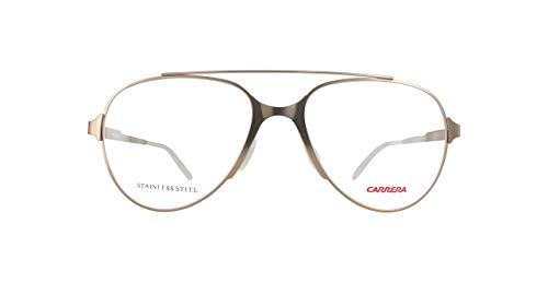 Carrera Ca6663-Gm0-53 Herren Brillengestelle, Gold, 53
