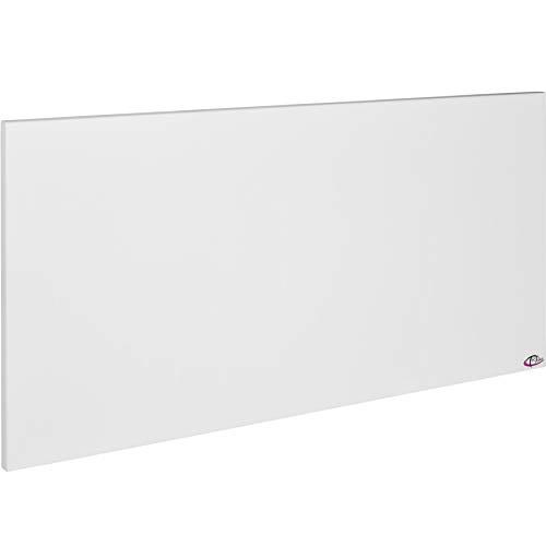 TecTake Calefacción por infrarrojos ¡incluye soporte de pared! - varios modelos - (850 Vatios | no. 400699)