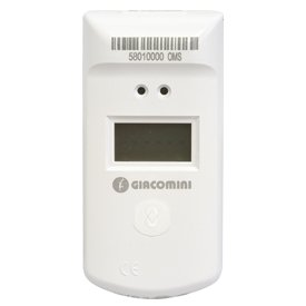 Giacomini GE700 Ripartitore radio per rilievo consumi termici e...