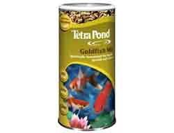Tetra Pond Gold Mix 1ltr 140g from Tetra