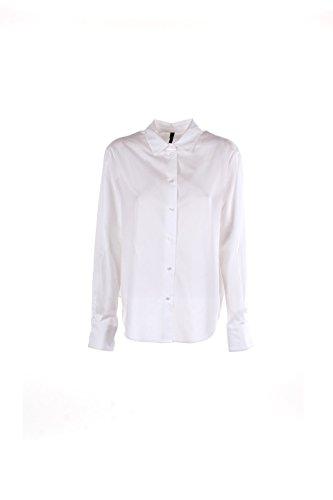 Camicia Donna Imperial M Bianco Cex4sfu Autunno Inverno 2016/17