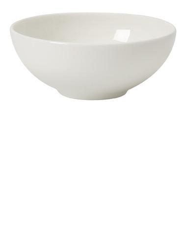Villeroy & Boch 10-4412-3925 Royal Schälchen, 7 cm, Premium Bone Porzellan Royal Dessert