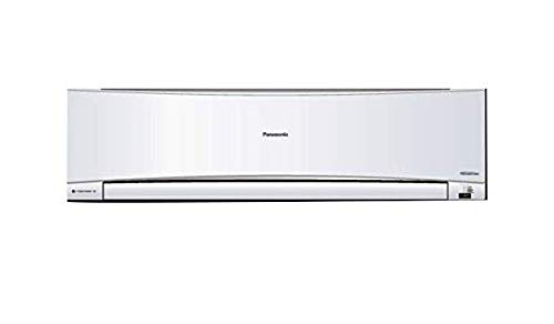 Panasonic 3-Star 1-Ton High Wall Inverter Split AC With Free ODU Mount