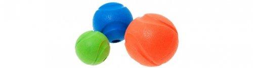 hundeinfo24.de Chuckit! Fetch Ball small 2-er Pack