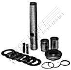 Firstline Stub Axle kit de réparation pour le numéro de référence : Fkp5822 W