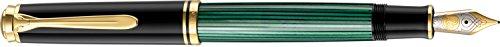 Pelikan 986448 Kolbenfüllhalter Souverän M 800 mit...