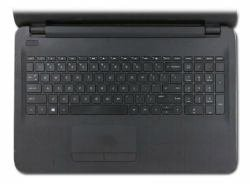 Hp Touchpad (HP Inc. Top Cover & Keyboard(Germany) with TouchPad Jack Black Color, 855027-041 (with TouchPad Jack Black Color))