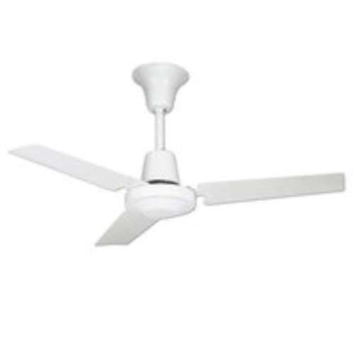 S & p 5316426500 - Ventilador techo htb 150 neutro blanco con...