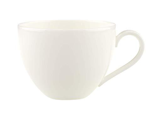 Villeroy & Boch 10-4545-1300 Anmut Kaffeetasse, Porzellan