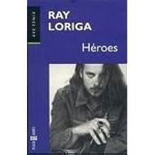Heroes (Biblioteca De Autor)