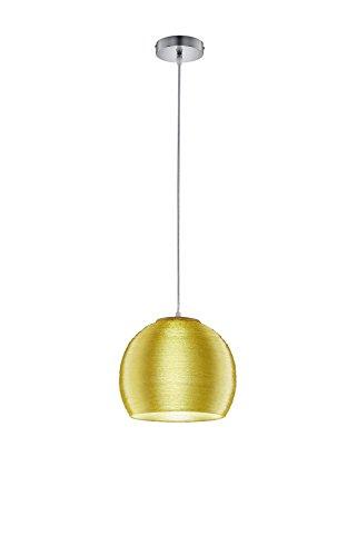 Trio-Leuchten-Pendelleuchte-Lacan-acryl-gelb-304200116