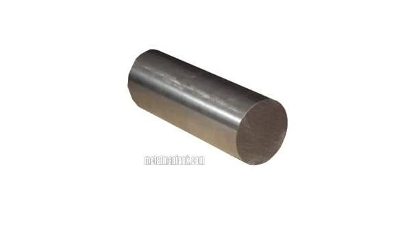 Stainless steel round bar 303 spec 25mm dia x 250mm