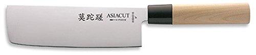 Cuchillo Usuba - Asiacut, 16 cm.