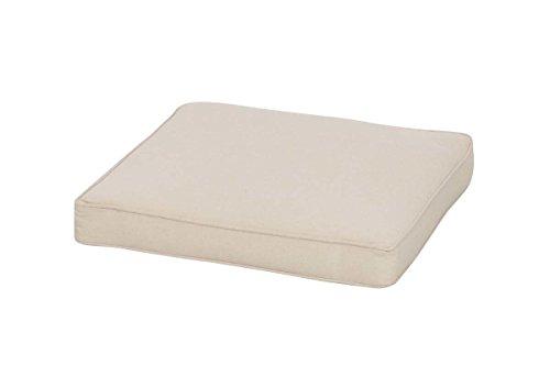 CLP Auflagen Für Eisen Gartenmöbel | Kissen Für Eisenstühle Und Eisenbänke  | In Verschiedenen Größen