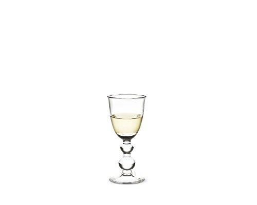 Charlotte Amalie Weißweinglas 13 cl.