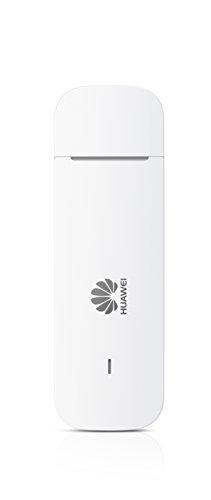 Huawei E3372 Lte Modem (Microsd, Usb 2.0) Weiss