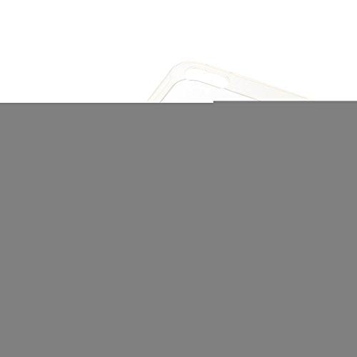 iPhone SE Silicone Case,iPhone 5S Coque,iPhone 5 Case - Felfy Coque Souple Transparente Gel TPU Soft Silicone Case Motif Design Premium Ultra-Light Ultra-Mince Skin de Protection Anti-Choc Bumper Hous les Amants de Chat