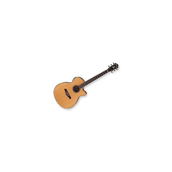 IBANEZ - Chitarra acustica elettrificata a spalla mancante