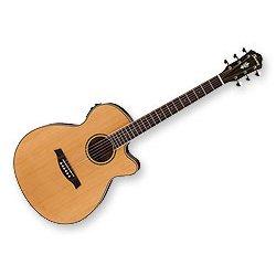 Ibanez AEG15II - Lg guitarra acústica electrificada