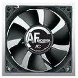 Gehäuse Zusatz Lüfter Arctic Fan 8025L Gehäuselüfter 80x80 mm
