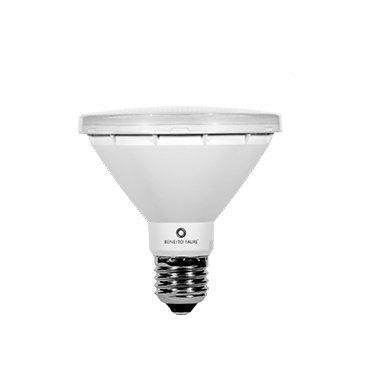 PAR 30 10W E27 220V 45º R-LINE LED de Beneito Faure - Blanco cálido,