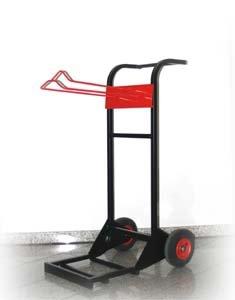 Döring Sattelcaddy Sattelwagen
