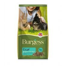 burgess-excel-junior-and-dwarf-nuggets-with-mint-rabbit-food-10-kg