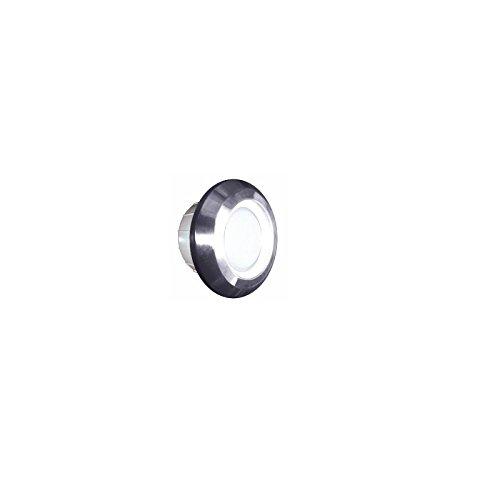 Foco LED de luz blanca Flexinox - 87198081 - Hormigón
