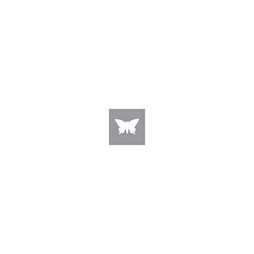 Rayher 89833000 Papillon Decoratif Perforateur 1 pièces sous Blister 2 54 cm/1 de diamètre