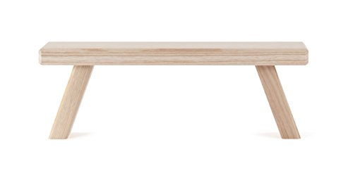 dregeno-seiffen-christmas-arch-bench-natural-wood-wood-natural-30-cm