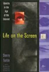 Life on the Screen by Sherry Turkle (1995-11-30)