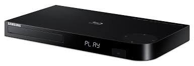 Samsung BD-J6300 4K Upscaling 3D Wi-Fi, All Share, Screen Mirror, Smart Hub, Blu-ray Player