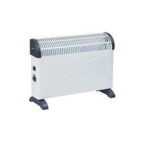GSC Radiateur électrique 2000w+Thermostat
