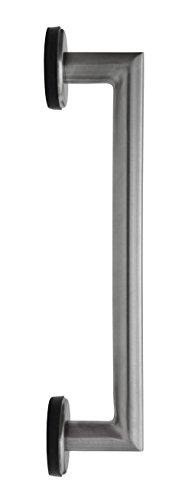 Nicolai Universalgriff / Kühlschrankgriff - Edelstahl, magnetisch (Magnetische Spind-zubehör)