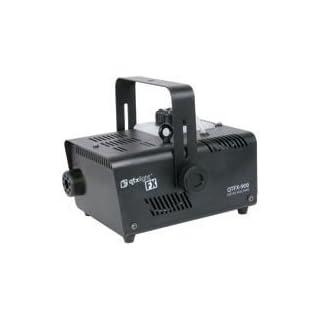 Qtfx 900w Fog Machine 160.463 by Avsl / Qtx