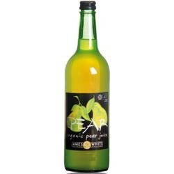 James White Org Pear Juice 75cl - CLF-JW-231 by James White