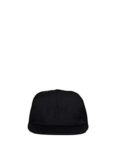 givenchy-cappello-uomo-bp09018546001-tessuto-nero