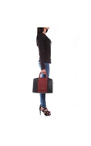 Sac Multicolore Armani Jeans Boston Multi Leather