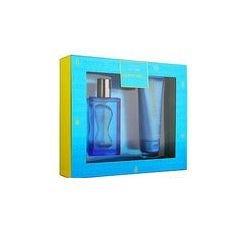 Davidoff Cool Water Game for Man EDT Eau de Toilette Spray 50 ml + Duschgel 75 ml