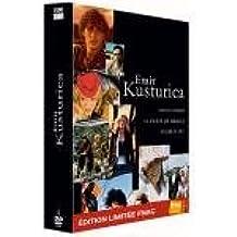 Emir Kusturica Coffret 3 DVD Arizona Dream / La vie est un miracle / Promets moi