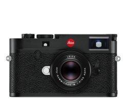 Expert Shield ES-Leica Displayschutzfolie, Leica M10 - Crystal Clear, farblos, Stück: 1