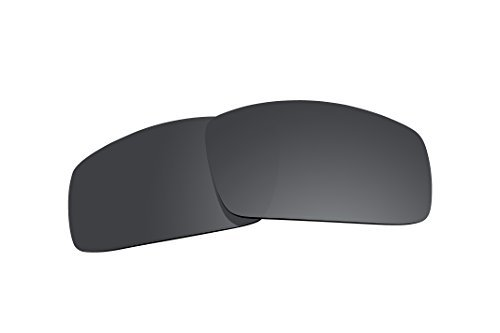 BVANQ Polarized Lenses Replacement for Oakley Canteen (2006) Sunglasses (Black) by BVANQ