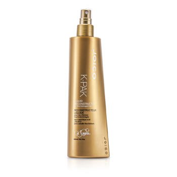 Joico K-Pak Liquid Reconstructor For Fine / Damaged Hair (New Packaging) 300Ml/10.1Oz by Joico