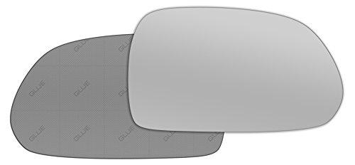 convex-mirror-glass-driver-side-for-hyundai-elantra-2000-2006-161rs