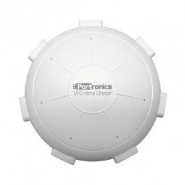 Portronics POR 343 UFO 6 Ports 8A Home Charging Station (White)