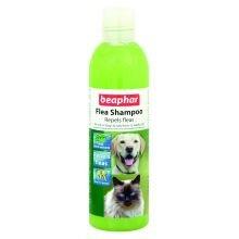 Beaphar Flohschutzmittel Hund & Katze Shampoo 250ml