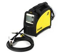 Preisvergleich Produktbild ESAB Inverter Schweißanlage Schweißmaschine Schweißgerät Caddy Mig 200 i