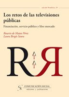 Los retos de las televisiones públicas: financiación, servicio público y libre mercado (Periodística)