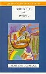 [ GOD'S BITS OF WOOD BY OUSMANE, SEMBENE](AUTHOR)PAPERBACK