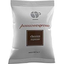 LOLLO CAFFE 300 CIALDE CAPSULE PASSIONESPRESSO CLASSICA NESPRESSO MISCELA